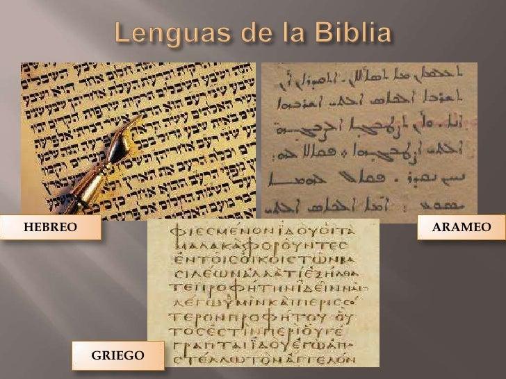 Matrimonio En Griego Biblia : La biblia y los libros de