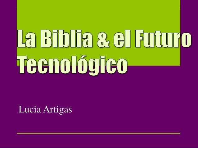 Lucia Artigas
