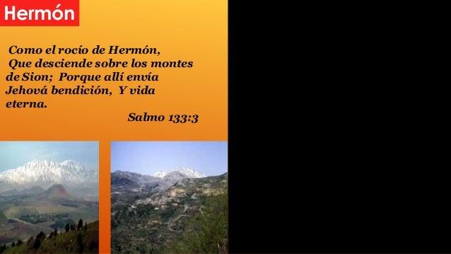 Resultado de imagen para HERMON SION