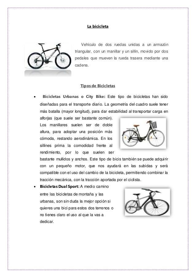 La bicicleta Juan Daniel Salas