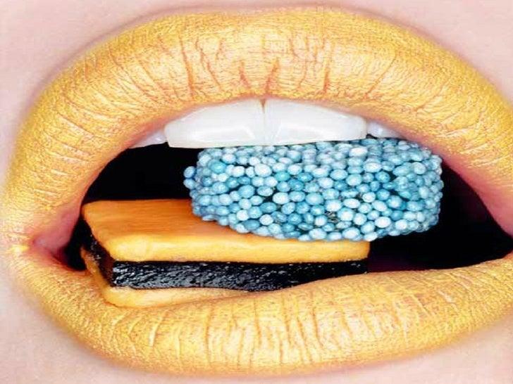 Labios   Lips Slide 4