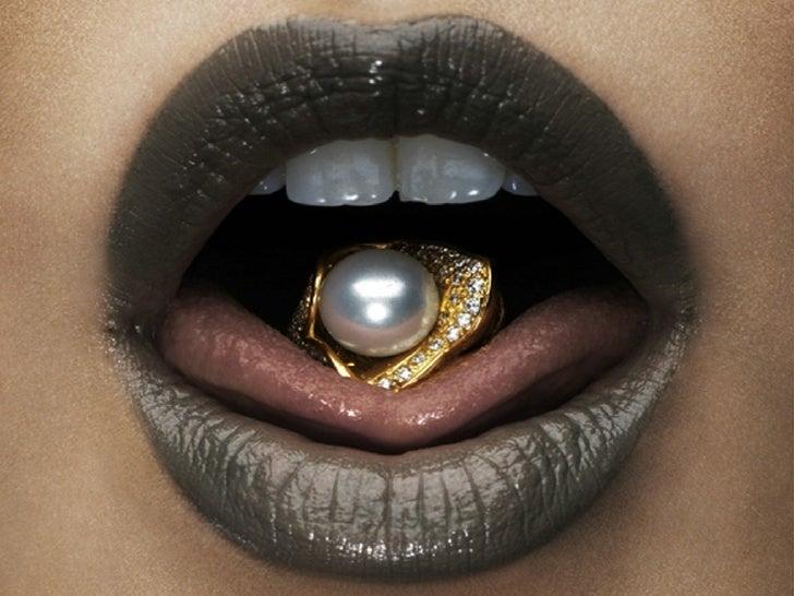 Labios   Lips Slide 6