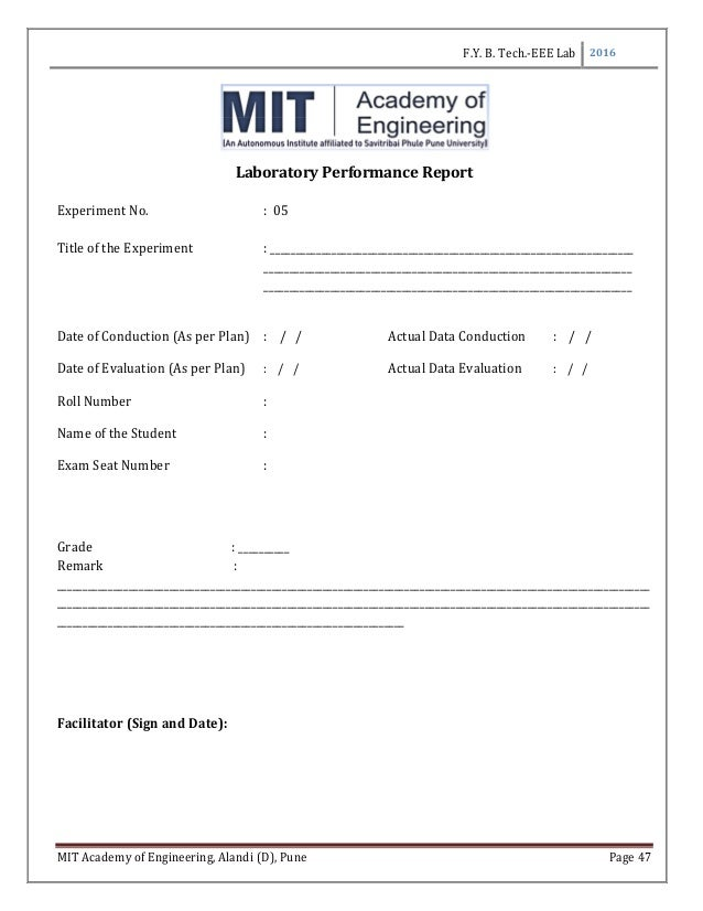 lab manual for digital electronics pune university