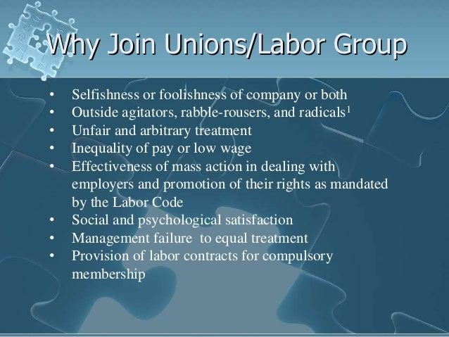 Unfair labor practices ppt video online download.