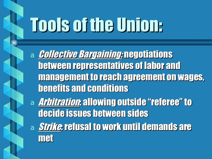 homestead strike labor union negotiated for better wages and working conditions Limited improvements in wages, hours and working conditions  symbolized inevitable conflict between labor unions and  b hogg, the homestead strike of 1892 .