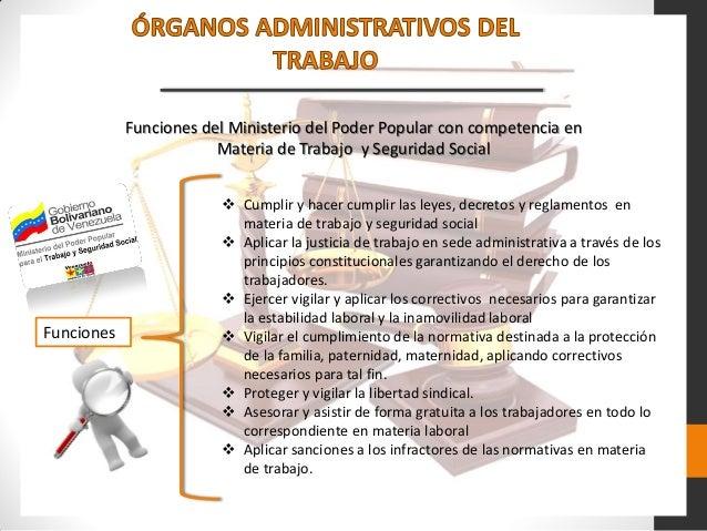 Organizaci N Y Funcionamiento De Las Instituciones