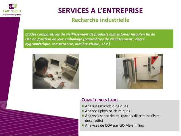 laboratoire de sciences et technologies alimentaires lsta