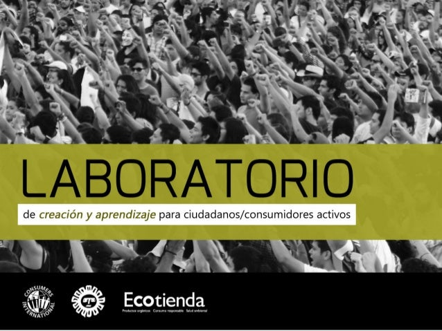 Laboratorio cej