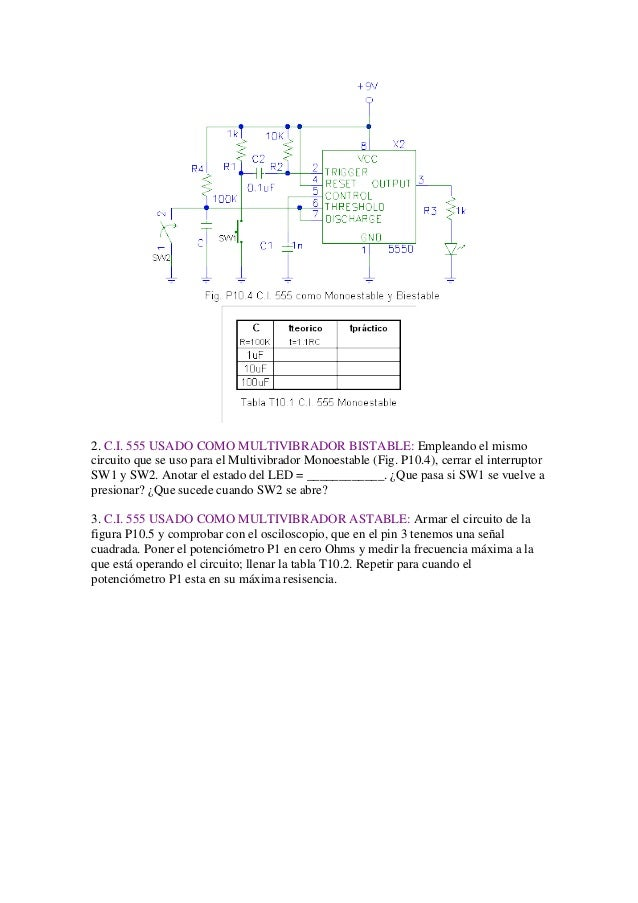 Laboratorio de fisica iii Slide 3