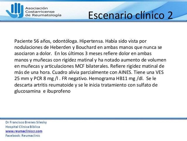 laboratorios en reumatologia