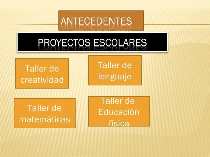Laboratorios preescolar parte1 Slide 2