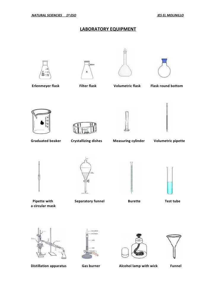 laboratory equipment rh slideshare net