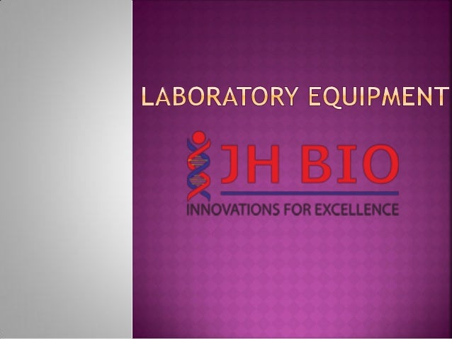  Laboratory is one such place that is both dangerous and highly necessary.  It is here that experiments and researches a...