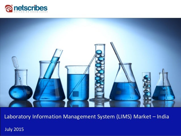 Market Research Report Laboratory Information Management