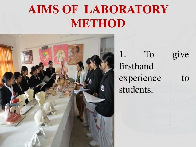 laboratory method Techniques laboratory techniques are the set of procedures used on natural sciences such as chemistry, biology, physics in order to conduct an experiment, all of them follow the scientific.