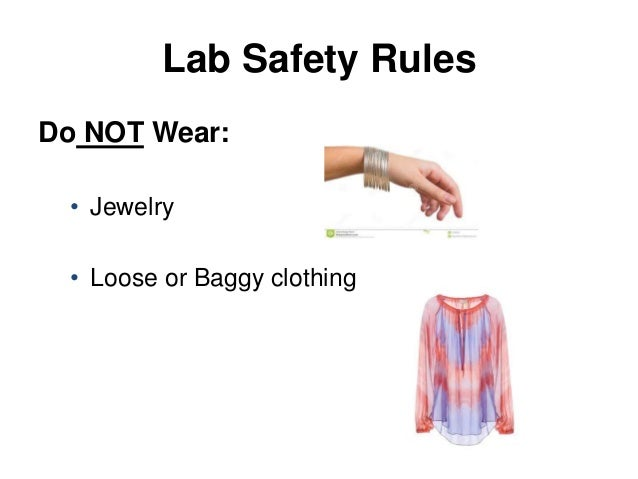 lab 1 recognizing lab safety Safety in the biology laboratory working in the biology laboratory can be interesting, exciting, and rewarding but it can also be quite dangerous if you are not serious.