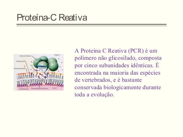Exame pcr proteina c reativa