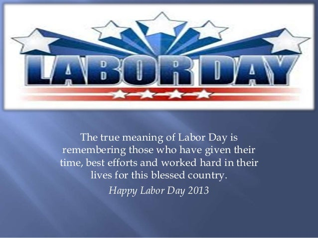 What is the date for labor day in Brisbane