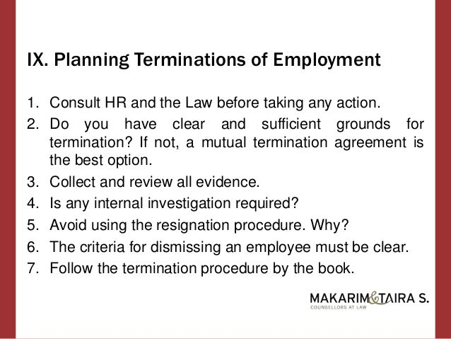 Challenges Encountered with Indonesias Rules and Requirements for Te – Employment Termination Agreement