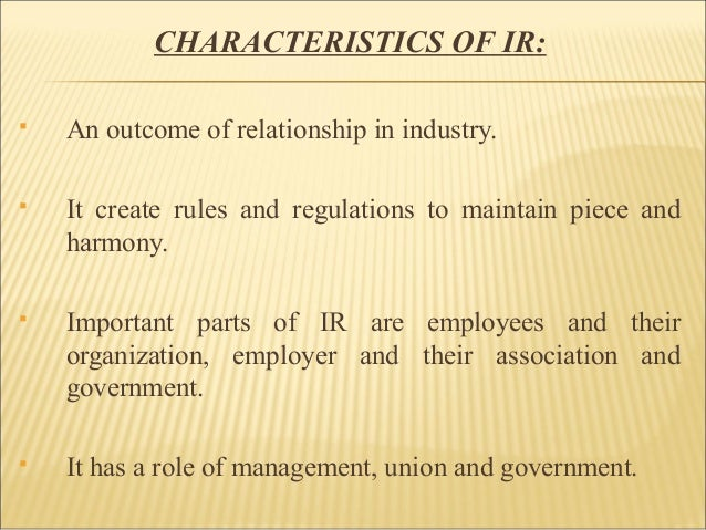 role of government in improving industrial Examining the role of internal planning decisions in improving transit performance and economic  how did the government's role in economic and political affairs.