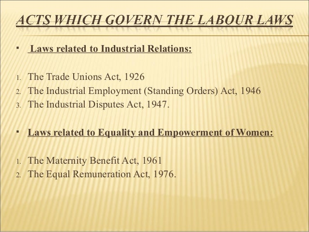 labor disputes essay The labor movement and unionism background and brief history we will write a custom essay sample on labor issuesfor you for only $  to resolve labor disputes.