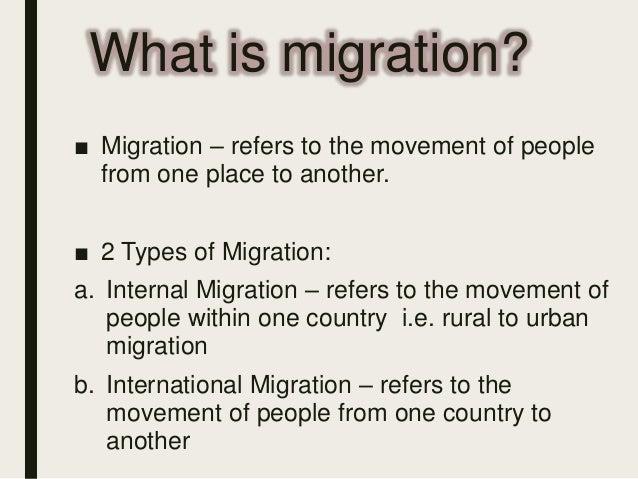 labor migration  u0026 the ofw phenomenon