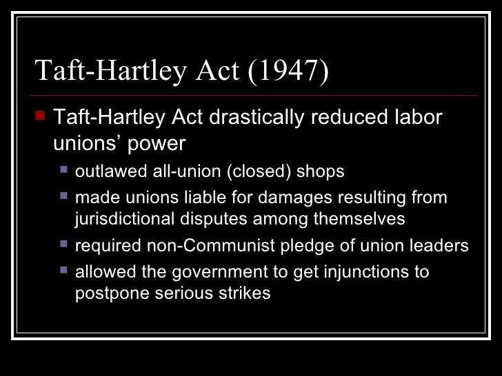 Fair Deal Auto >> U.S. Labor Movement