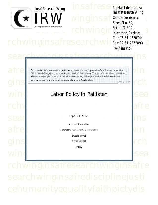 insafresearchwinsafresearchwin       Insaf Research Wing Pakistan Tehreek-e-Insaf                                    Tehre...