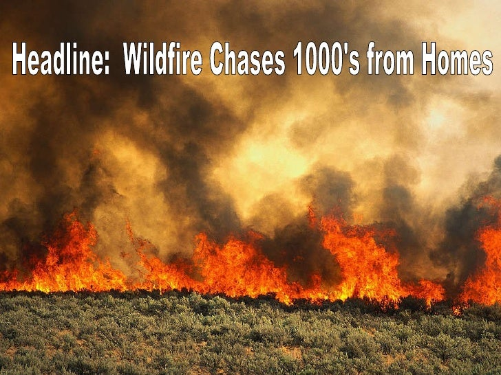 2 Corinthians 13 The Temple at Corinth Headline:  Wildfire Chases 1000's from Homes
