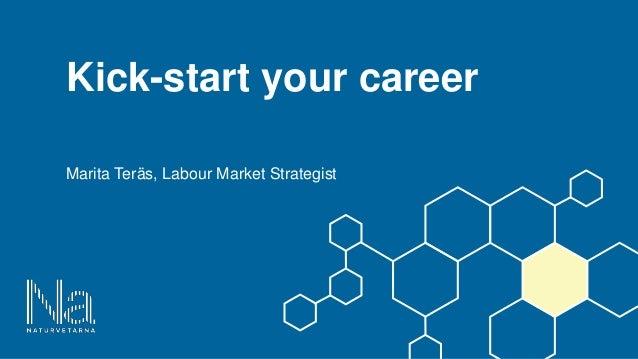 Labour market biology life science environment uu 2017
