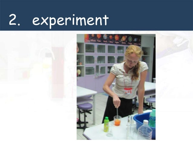 Science Lab Overview for Thai First Graders Slide 3