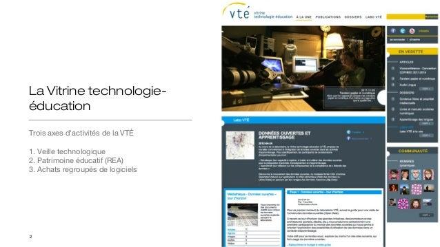 Labo VTÉ : une année d'expérimentations Slide 2