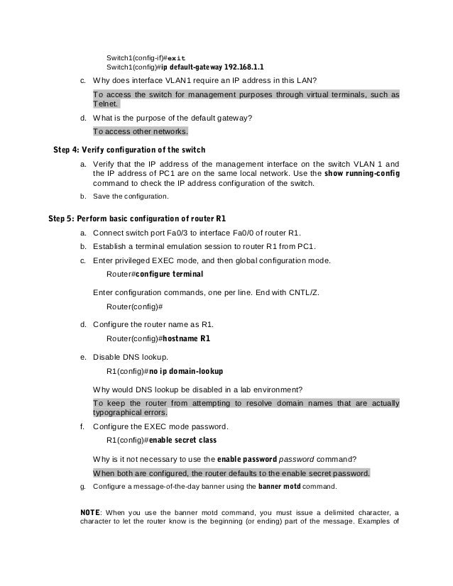 making connections lab essay Read this essay on making connections come browse our large digital warehouse of free sample essays get the knowledge you need in order to pass your classes and more.