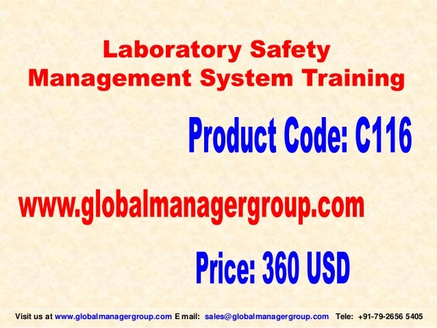Visit us at www.globalmanagergroup.com E mail: sales@globalmanagergroup.com Tele: +91-79-2656 5405