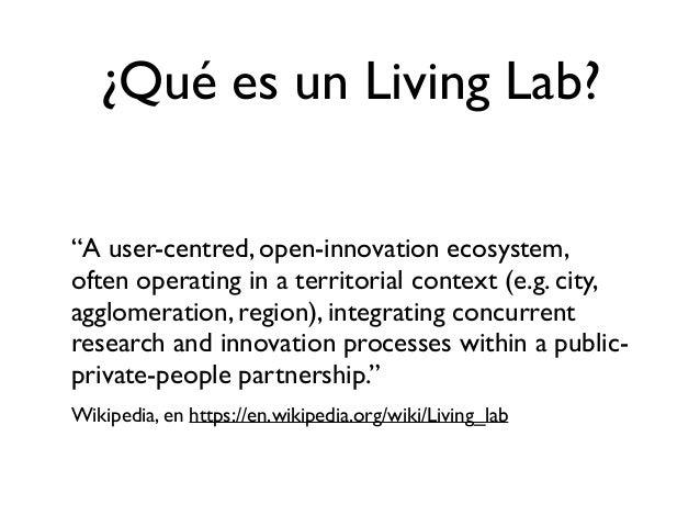 Living Lab - resultados Empresas • Safer - empleo seguro de cocinas. • Motivaatioverkko - servicio para motivar la realiza...