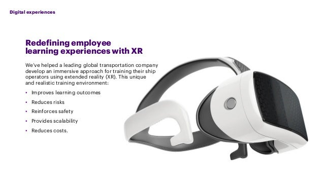 Accenture Labs Innovation Stories 2020 Slide 3