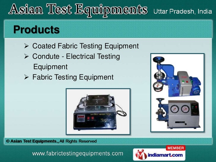 Vehicle testing equipment s&l fashions dress collection