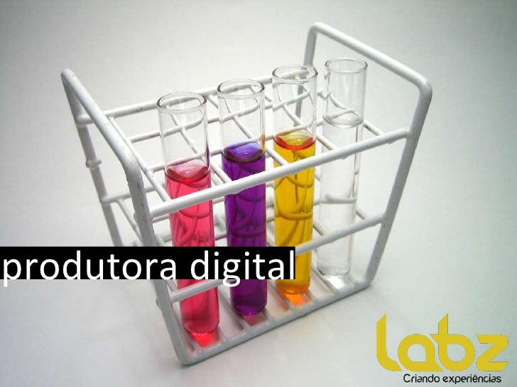 produtora digital