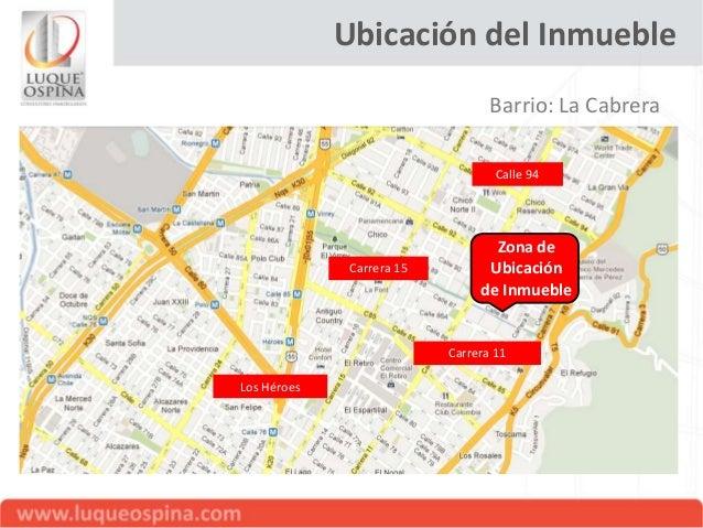 Apartamento en Venta. La Cabrera, Bogotá (Código: 89-M1313608) Slide 2