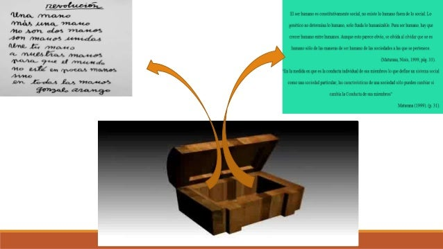 La caja de la esperanza
