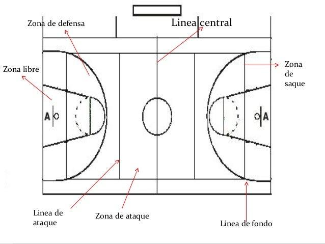 La Cancha De Voleibol Por Giovanie Fernandez