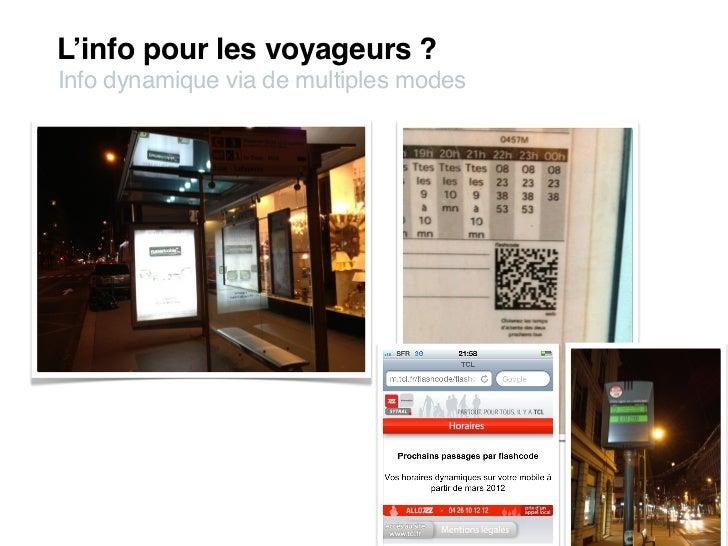 La Cantine Rennes_Simon Chignard_L'information dynamique des voyageurs Slide 2