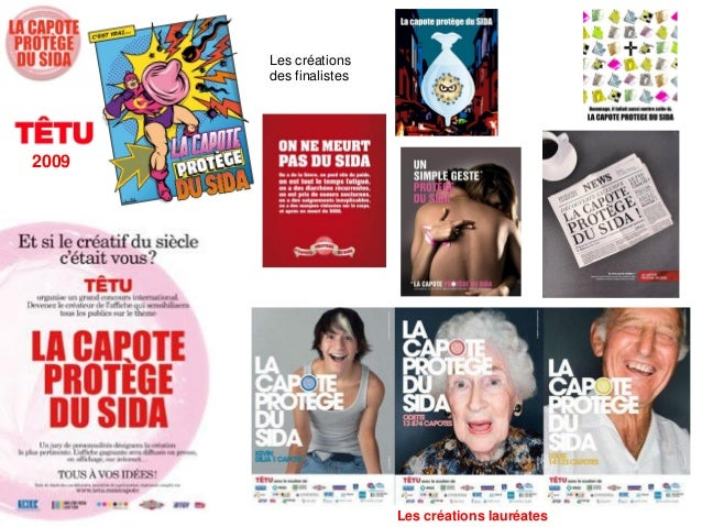 Les créations       des finalistes2009                        Les créations lauréates