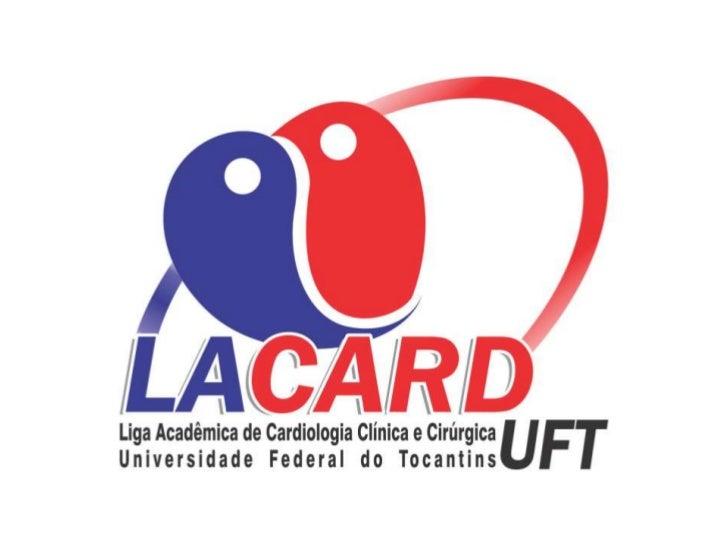 TRATAMENTO DA DOENÇAARTERIAL CORONARIANAVICTOR EDUARDO ALMEIDA COSTA          LACARD-UFTLIGA ACADÊMICA DE CARDIOLOGIA     ...