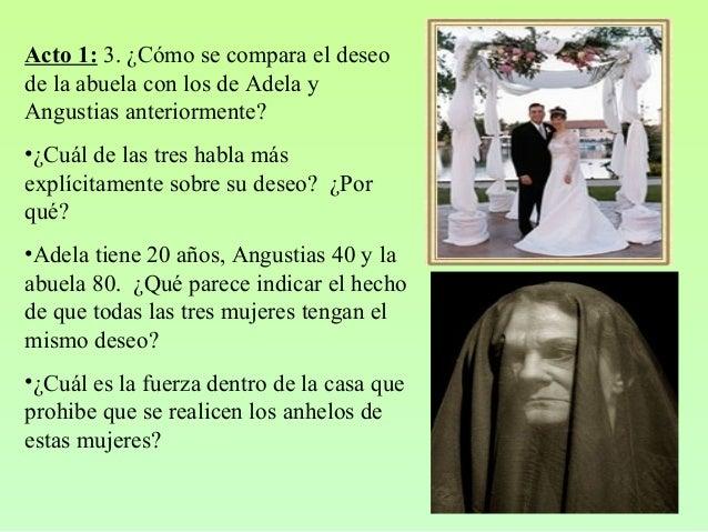 La hija de adela - 5 8