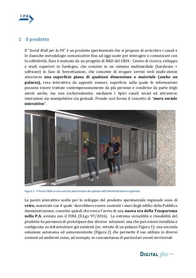 La casa di vetro forumpa2017 - La casa di vetro ...