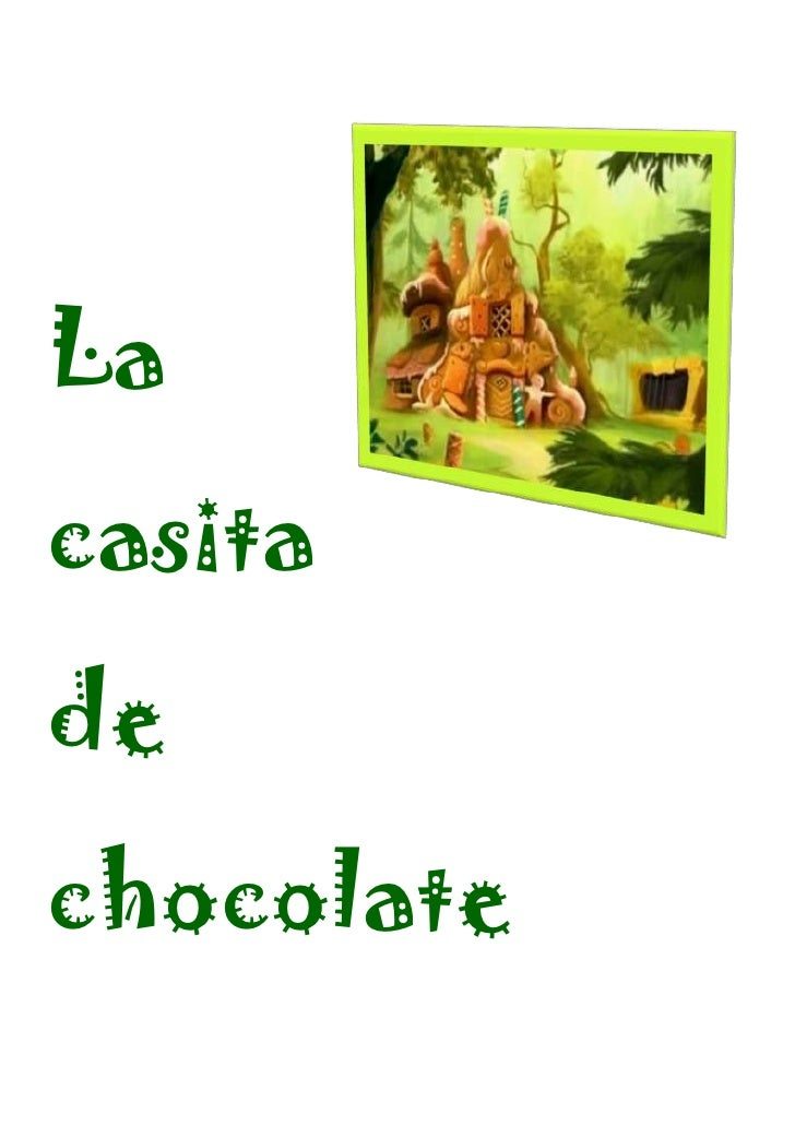 Lacasitadechocolate