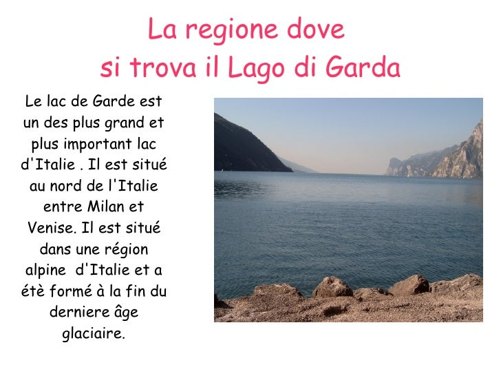 Lac De Garde MaëVa Slide 2