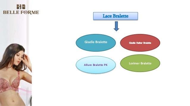 3412b1f0e61ee Lace Bralette Giselle Bralette Giselle Halter ...