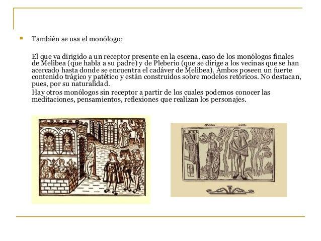 Bibliografía consultada   LEÓN GUSTÀ, Jorge, ed., Fernando de Rojas, La Celestina, (La llave maestra, 30), laGalera, Barc...